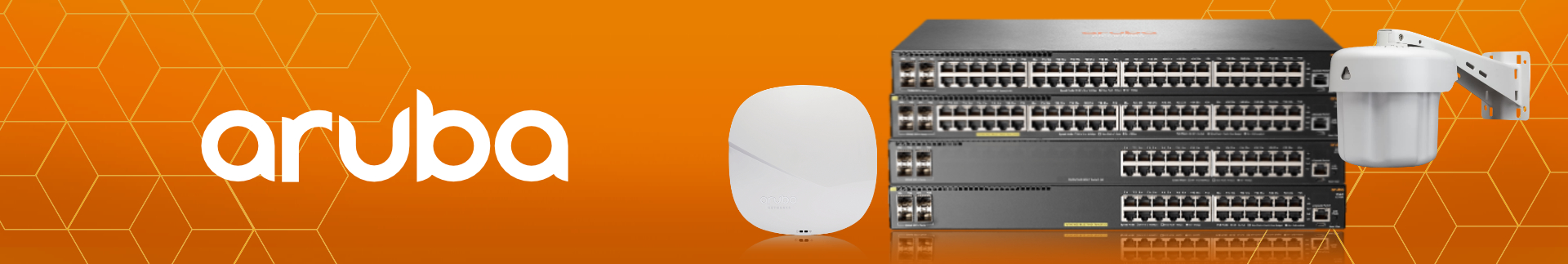 switches access point router aruba